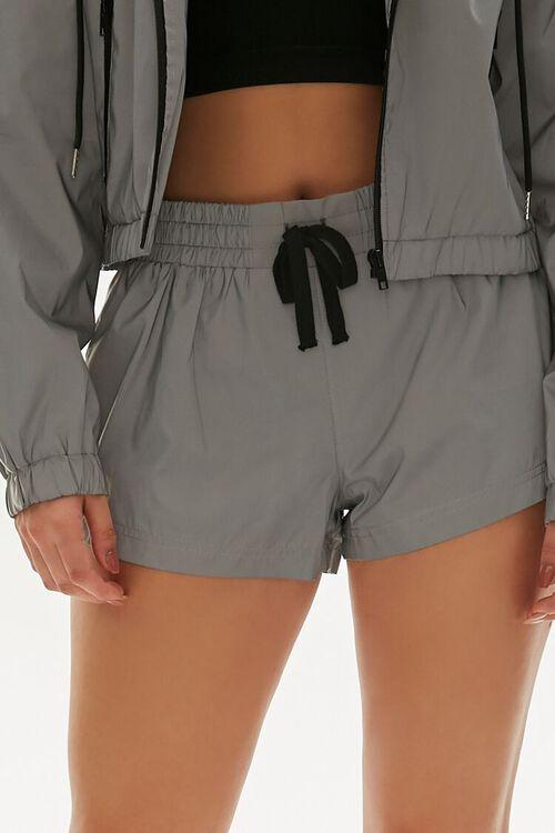Active Zip-Pocket Shorts, image 6