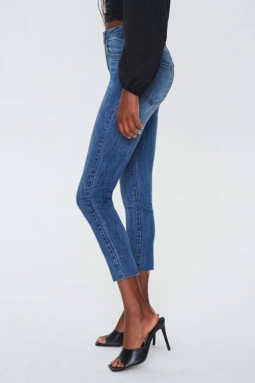 Petite High-Rise Mom Jeans, image 2
