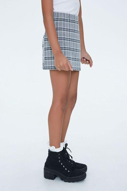 Girls Plaid Skirt (Kids), image 3