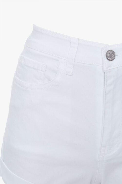 The Uplifter Denim Shorts, image 4