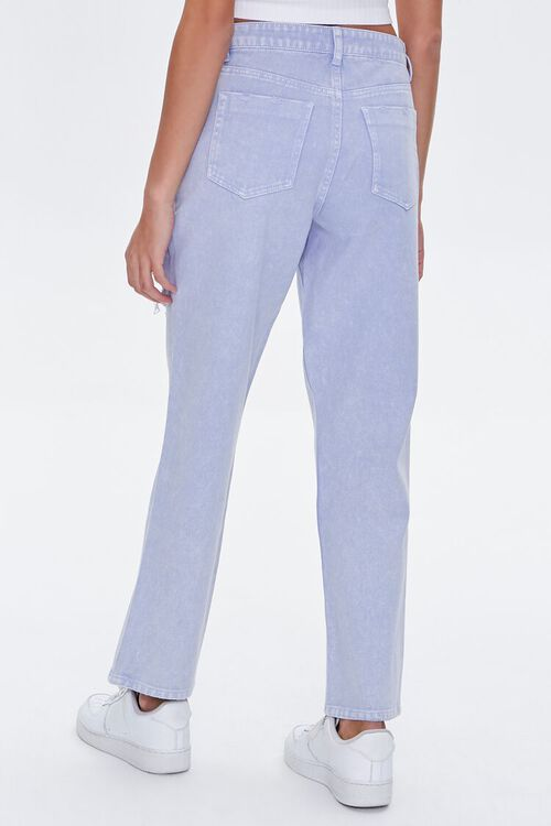 Straight-Leg High-Rise Jeans, image 4