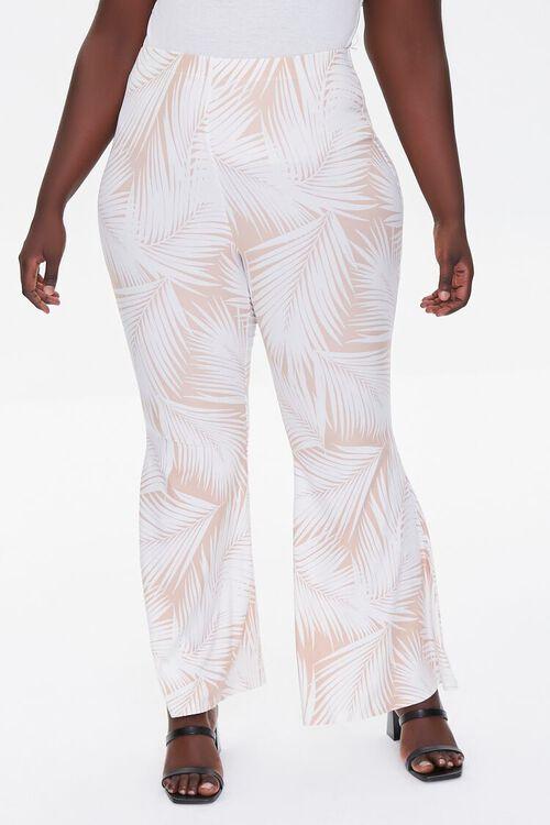 Plus Size Patterned Jordyn Pants, image 2