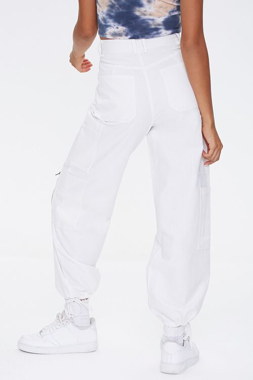 Zip-Pocket Cargo Pants, image 4