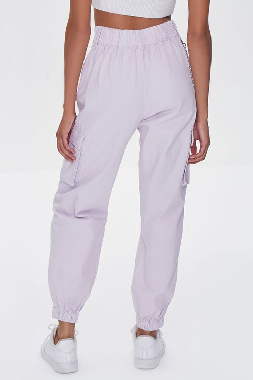 The Lonydn Chained Cargo Pants, image 4