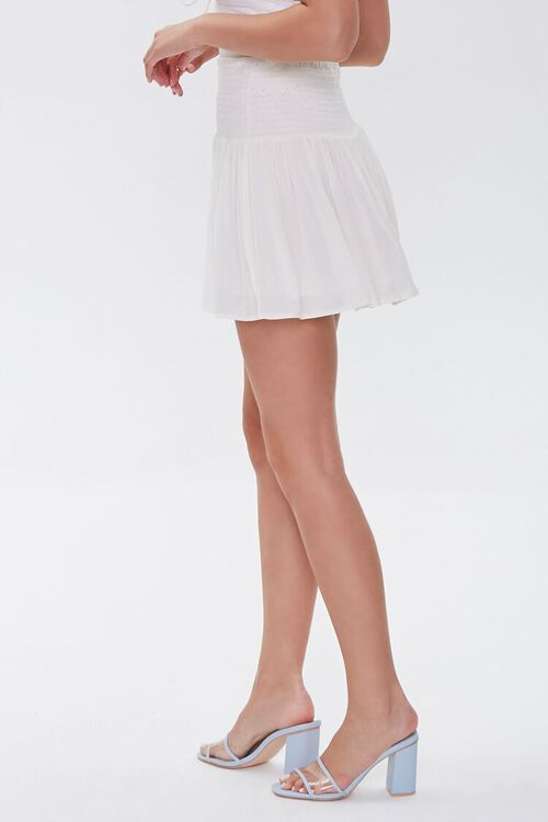 Gauzy Mini Skirt, image 3