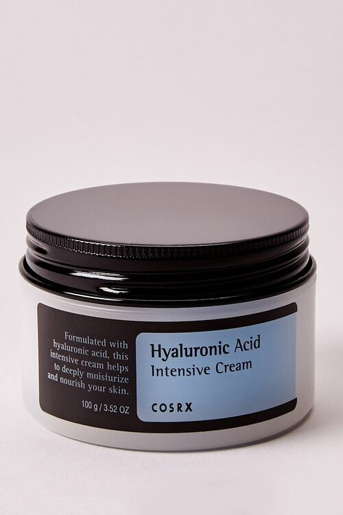 Hyaluronic Acid Intensive Cream, image 1