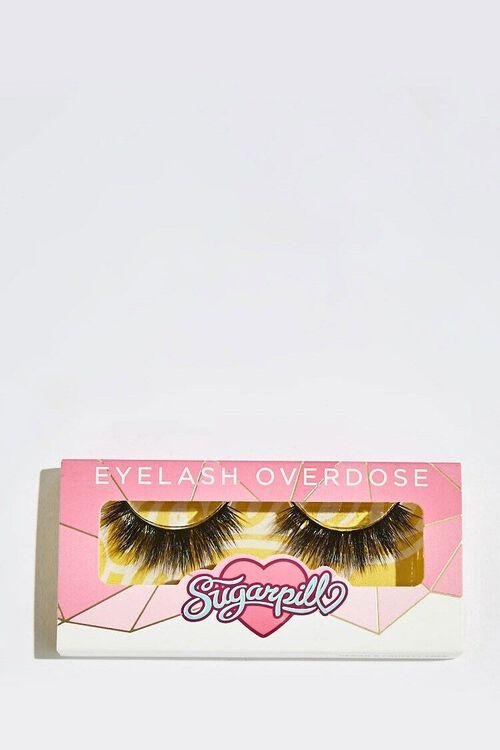 Eyelash Overdose Halo False Lashes, image 2