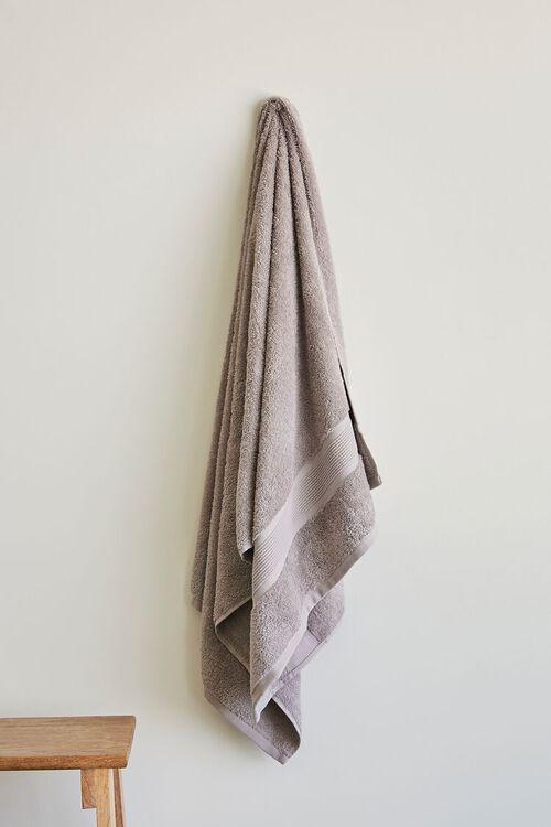 Organically Grown Cotton Towel, image 2