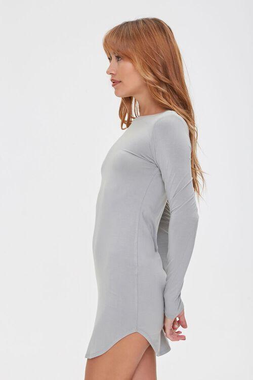 Mini T-Shirt Dress, image 2