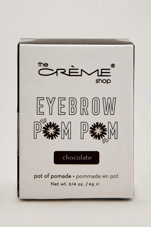Eyebrow Pom Pom Pomade, image 3