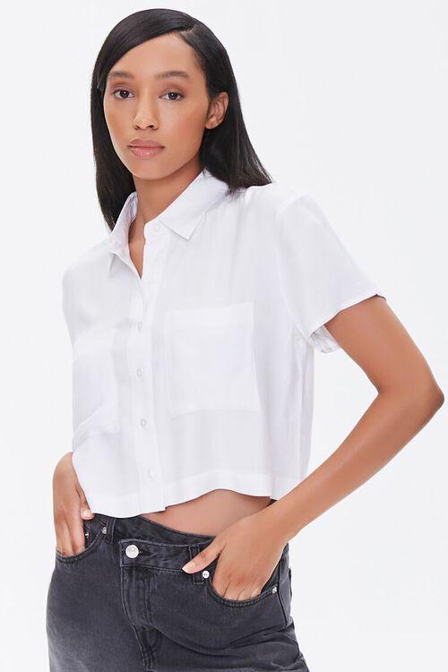 Boxy Pocket Shirt, image 1