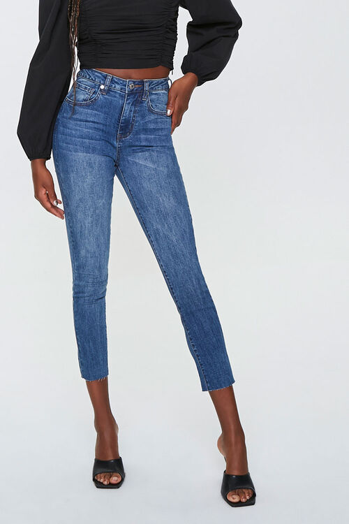 Petite High-Rise Mom Jeans, image 1
