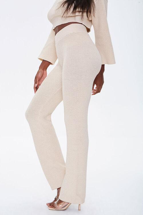 Sweater-Knit Pants, image 2