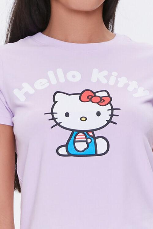 Hello Kitty Graphic Tee, image 5
