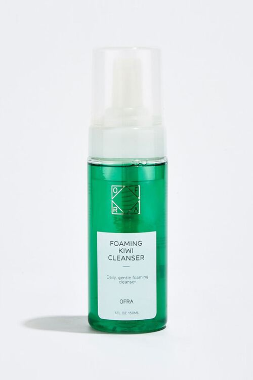Foaming Kiwi Cleanser, image 1