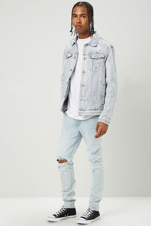 Victorious Distressed Jacket, image 4