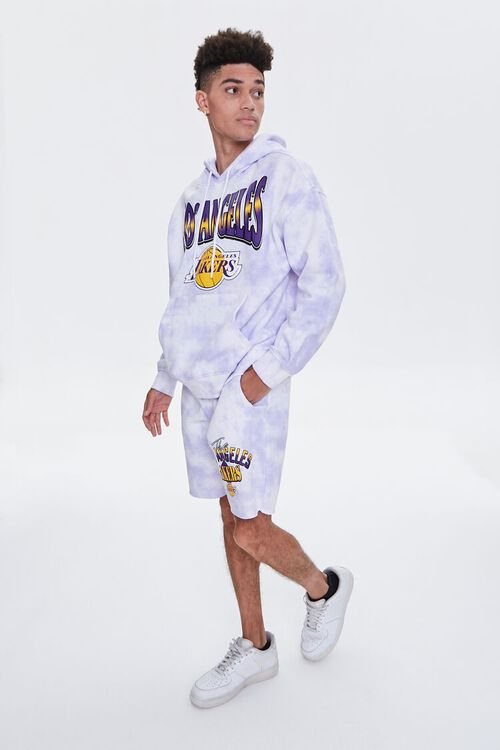 LA Lakers Graphic Shorts, image 5