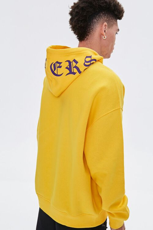 Lakers Graphic Hoodie, image 4
