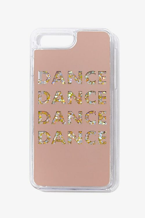 Dance Graphic Case for iPhone 6/7/8 Plus, image 1