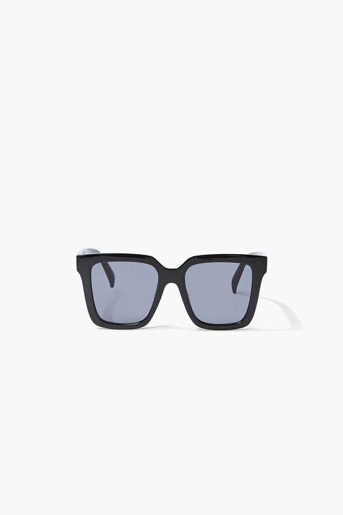 Marbled Square Sunglasses, image 1