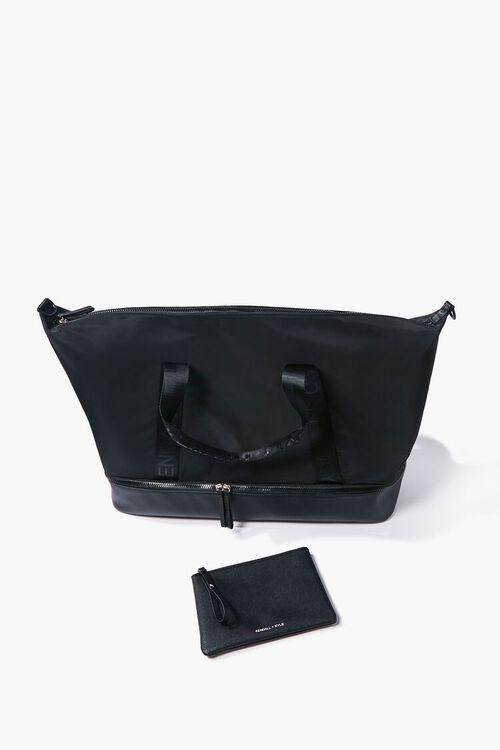 Kendall & Kylie Twin-Handle Travel Bag, image 1