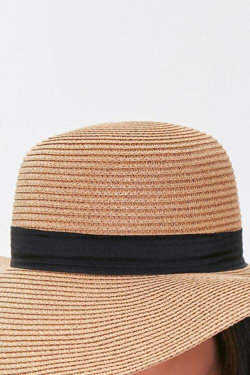 Floppy Straw Hat, image 2