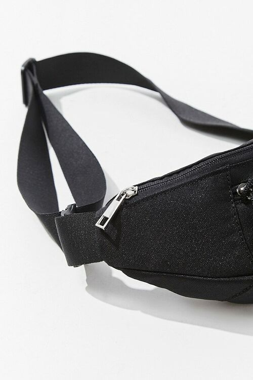 Zippered Fanny Pack, image 4