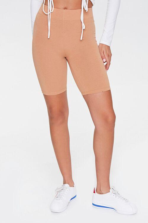 Basic Biker Shorts, image 2