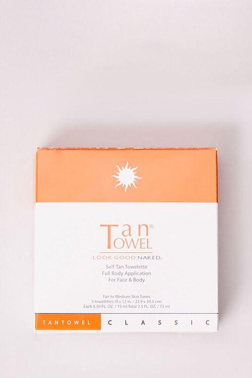 Self-Tan Towelettes, image 2