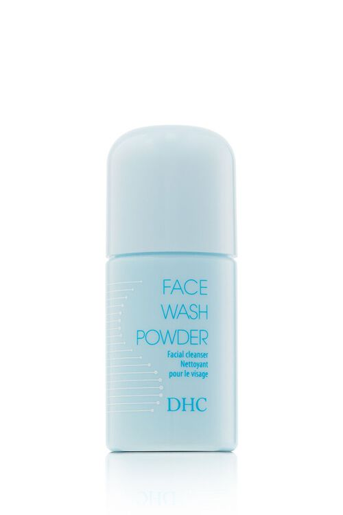 Face Wash Powder, image 1