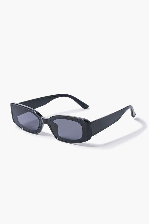 Rectangle Tinted Sunglasses, image 2