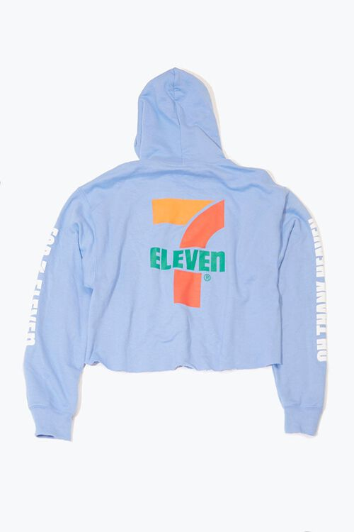 Plus Size 7-Eleven Graphic Hoodie, image 2