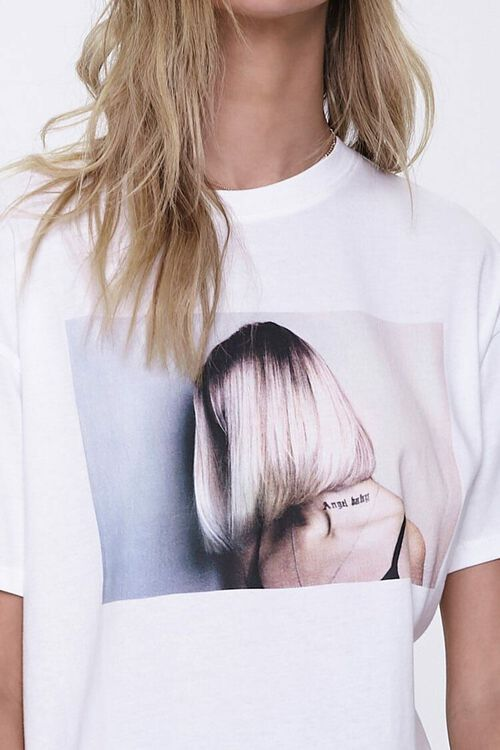 Blonde Woman Graphic Tee, image 5