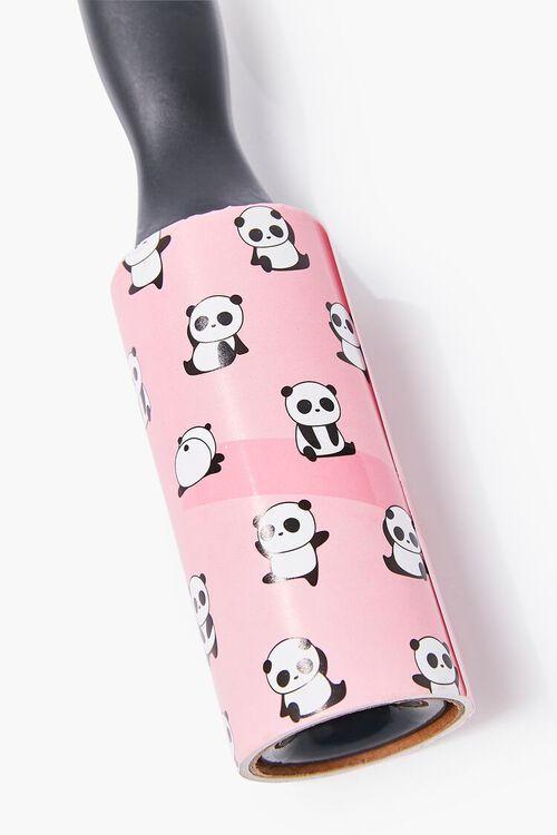 Panda Print Lint Roller, image 2