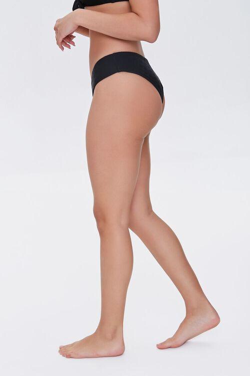 V-Cut Cheeky Bikini Bottoms, image 3