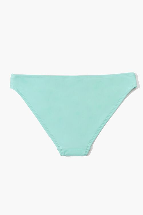 Stretch-Knit Bikini Bottoms, image 2