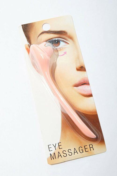 PINK Rollerball Eye Massager, image 1