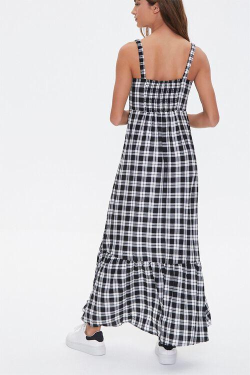 Plaid Maxi Dress, image 4