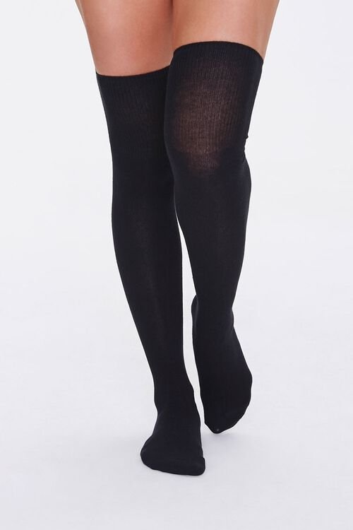 Over-the-Knee Socks - 2 Pack, image 3