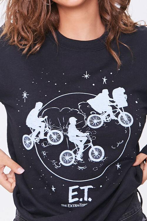 ET Graphic Sweatshirt, image 5