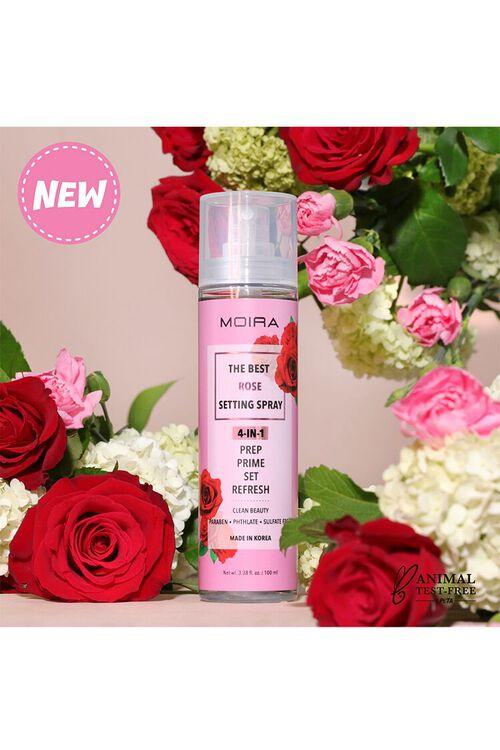ROSE The Best Rose Setting Spray, image 1