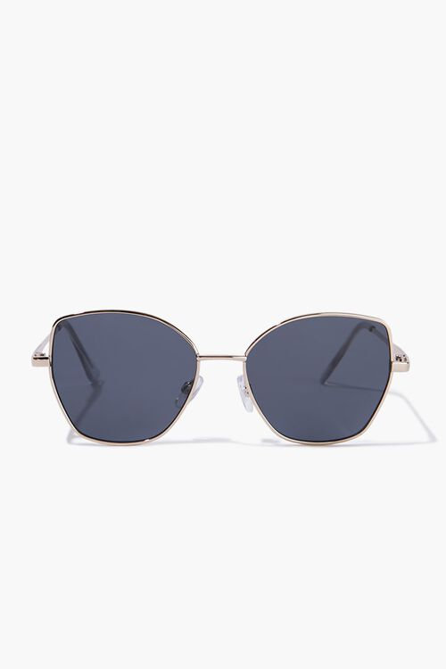 Square Frame Sunglasses, image 1