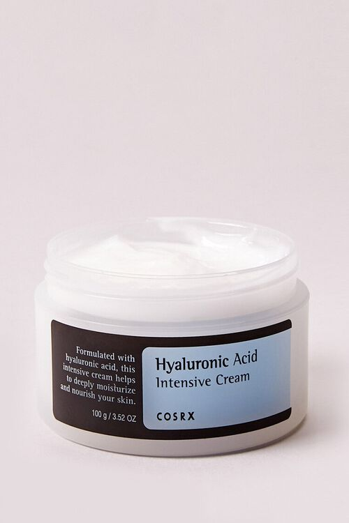 Hyaluronic Acid Intensive Cream, image 2