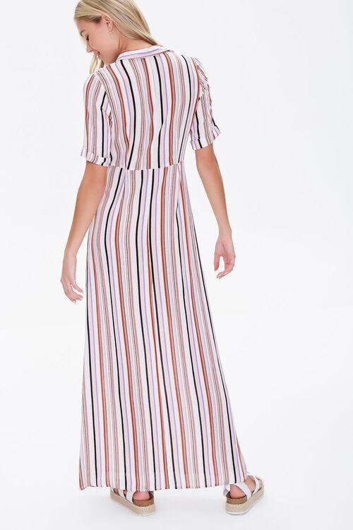 Multicolor Striped Dress, image 4