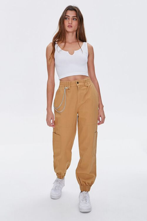 Wallet-Chain Joggers, image 5