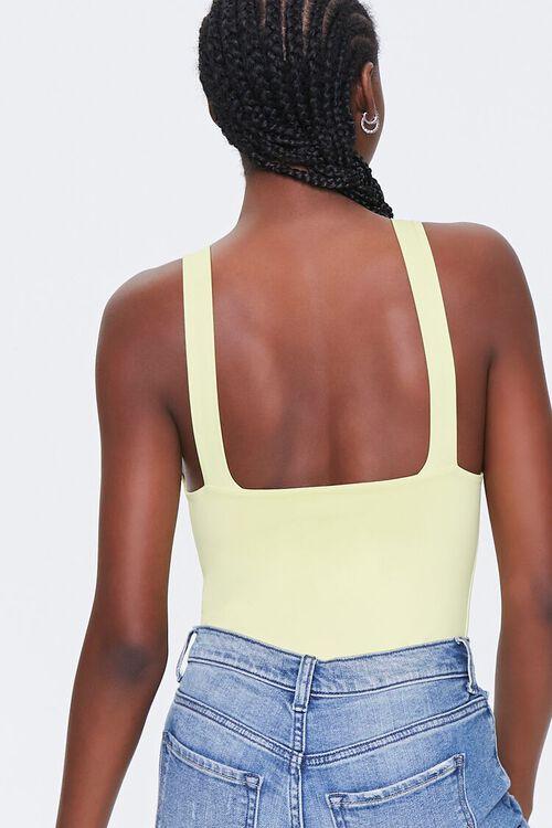 Scoop-Neck Cheeky Bodysuit, image 3