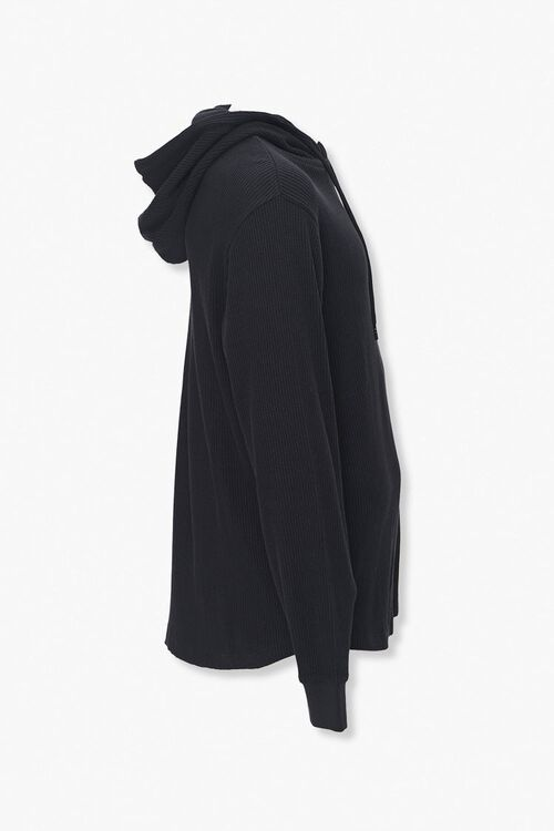 Thermal Hooded Tee, image 2