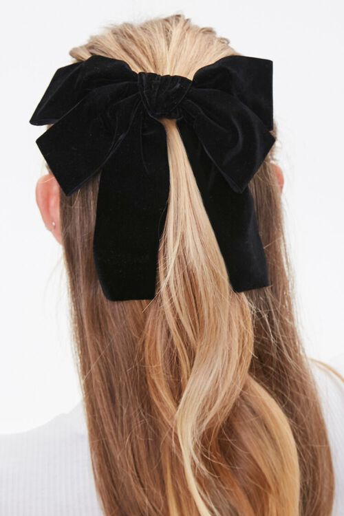 Bow Barrette Hair Clip, image 2