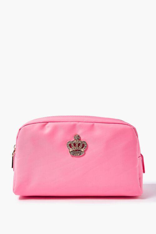 PINK Juicy Couture Makeup Bag, image 1
