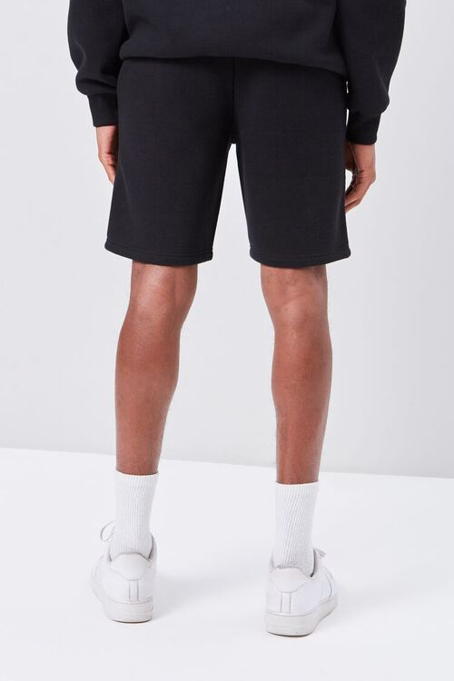 Worlds Greatest Embroidered Graphic Shorts, image 4